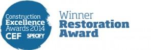 Finalist Restoration Med Res