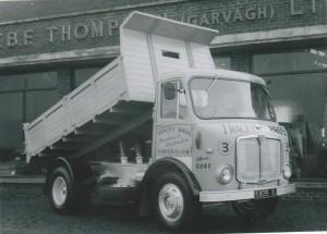 TB Lorry