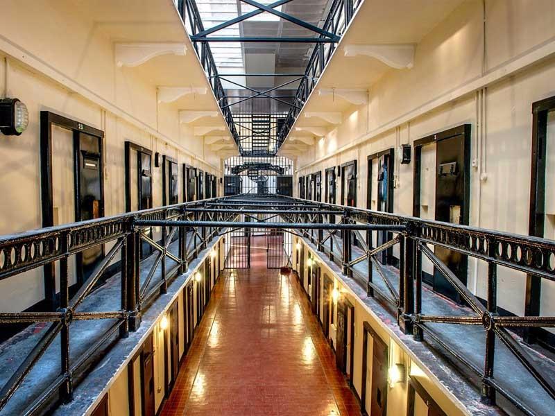 Crumlin-Road-Gaol