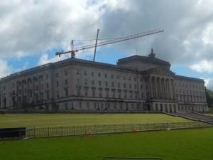 Parliment-Buildings